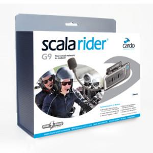 Scala rider G9