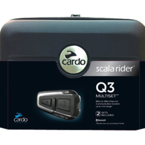The scala rider Q3 MultiSet