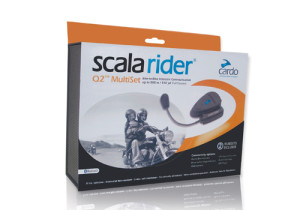 The scala rider Q2 PRO
