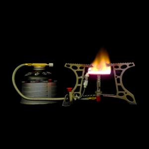 ATG Gas Stove