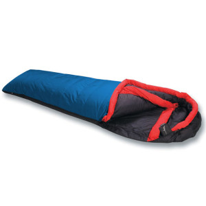 Ice Breaker Down Sleeping Bag