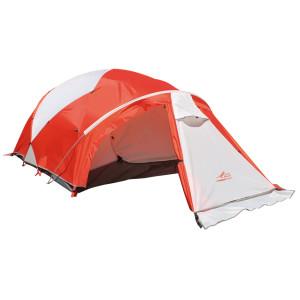 Snowdog Tent – First Ascent