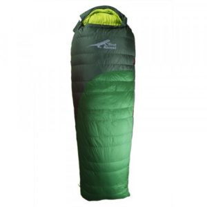 Ice Breaker Down Sleeping Bag