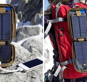 SolarMonkey Adventurer