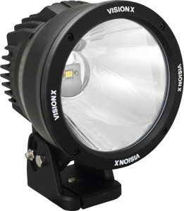 6.7″ CANNON 25WAT LED DRIVING LIGHT – VisionX