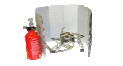 ATG Jiko Multi-Fuel Stove