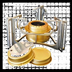 ATG Jiko liquid fuel stove
