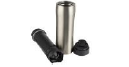 Portable French Press Flask