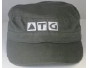 Cap – Military – ATG Logo embroidered – Assorted