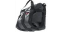 ATG Rolltop Bag and Harness 30l PVC (Single) (BLACK)