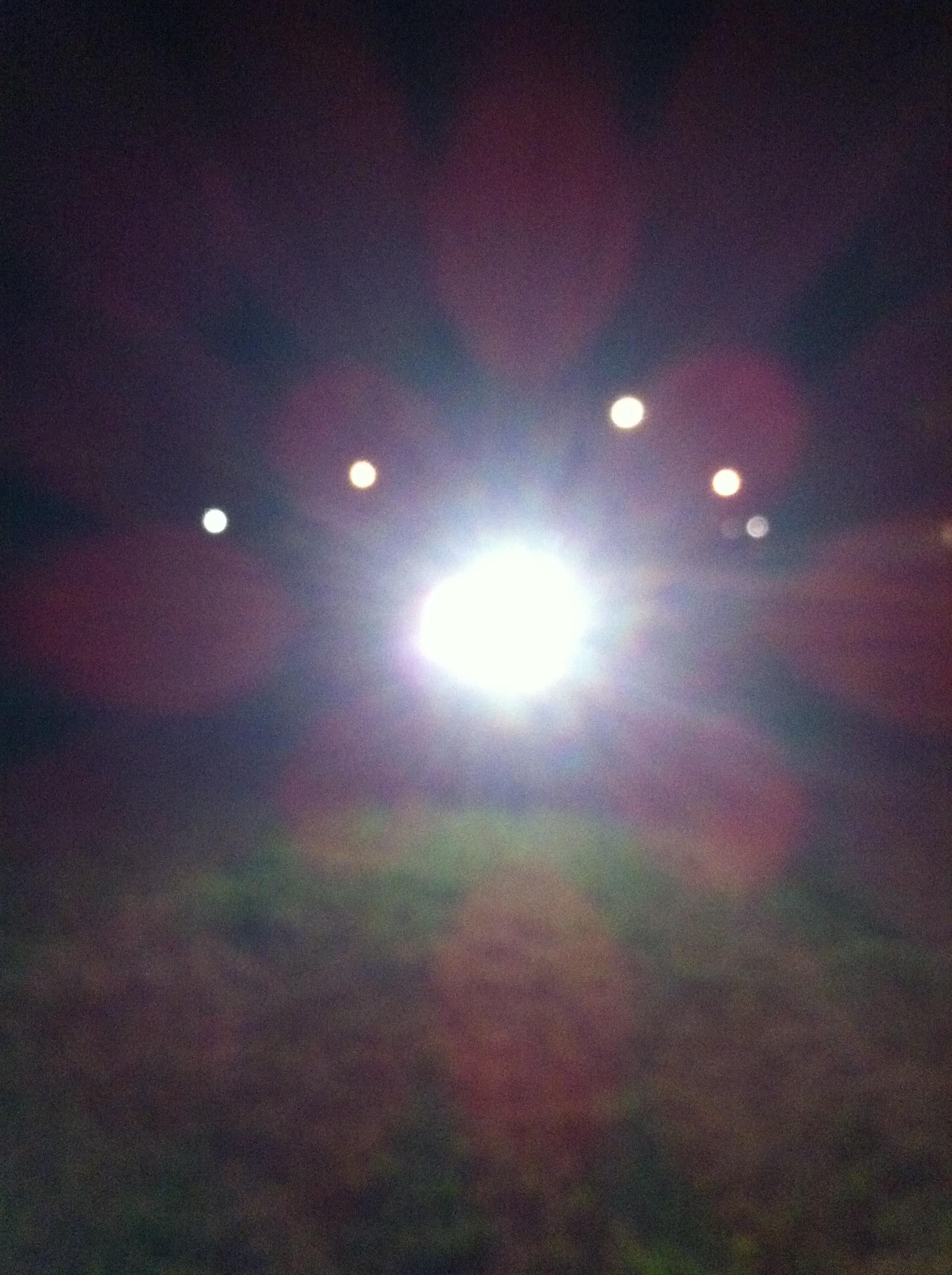 Motorcycle and Vehicle Lighting