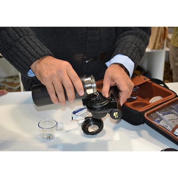 Handpresso Seal Set for Wild//Hybride